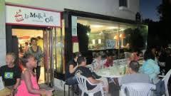 Soirée exceptionnelle au Moulin à café